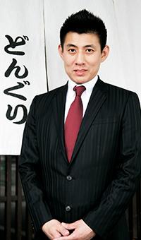 代表取締役 木村隆紀